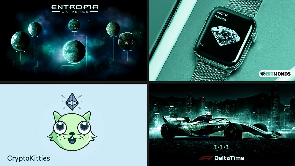 The most expensive digital collectibles in history