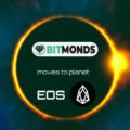 Breaking News: Bitmonds moves to EOS.IO blockchain!